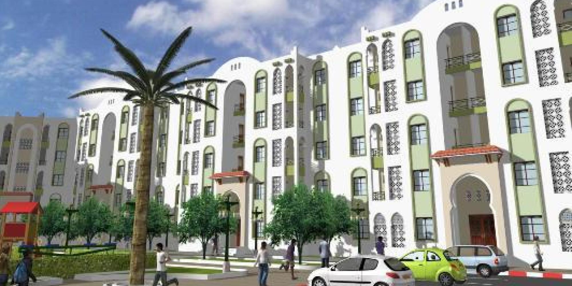 logements-sociaux-algerie