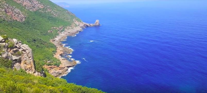 terrain Algérie